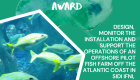 NEW AWARD in MOROCCO : DESIGN, MONITOR THE INSTALLATION AND SUPPORT THE OPERATIONS OF AN OFFSHORE PILOT FISH FARM OFF THE ATLANTIC COAST IN SIDI IFNI