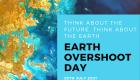 Earth Overshoot Day 2021